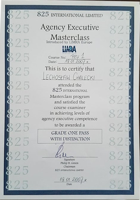 Agency Executive Masterclass