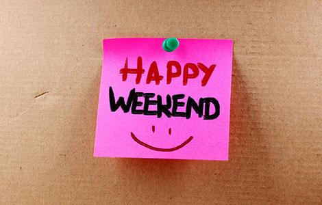 Sposób Na Weekend